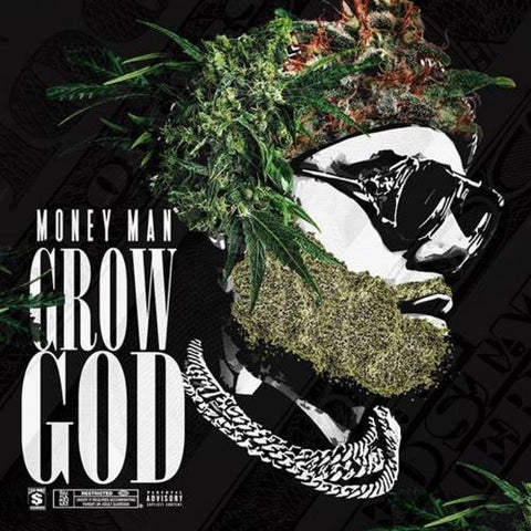 Money Man - Grow God - The Posh Lyfe Style