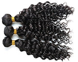 Top Quality 10A Brazilian Mink Virgin Curly Wave Hair - The Posh Lyfe Style
