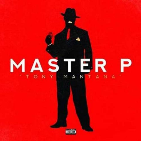 Master P - Tony Montana - The Posh Lyfe Style
