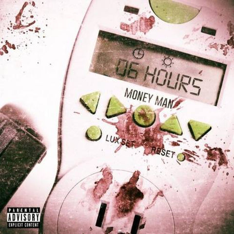 Money Man - 6 Hours - The Posh Lyfe Style