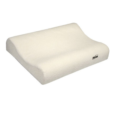 Magnetic Memory Foam Pillow - The Posh Lyfe Style