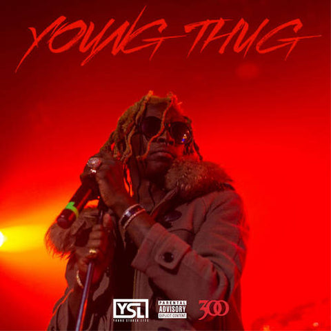 Young Thug - For Y'all