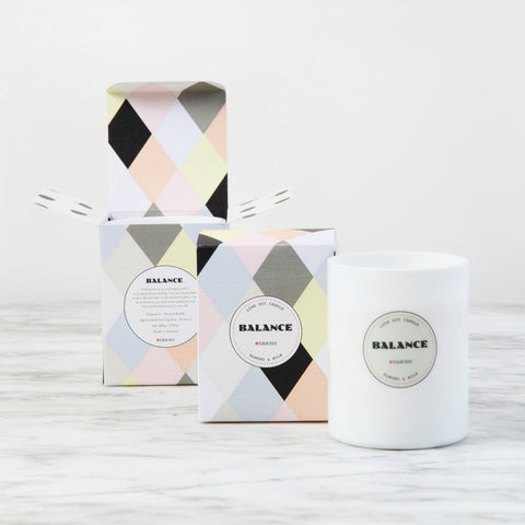 Balance Luxe Candle