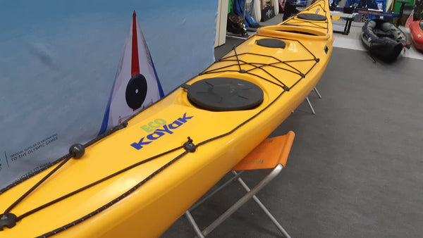 Eco Kayak Supreme