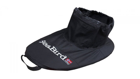 Nylon Spray Skirt for Tour Kayaks