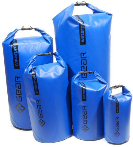 Gear Waterproof Plast Bag 20l