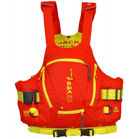 Peak UK River Guide Vest