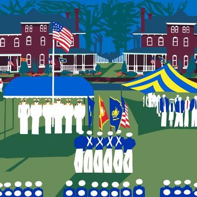 Browse our USNA Series collection