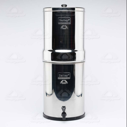 Imperial Berkey - 17 Liters system