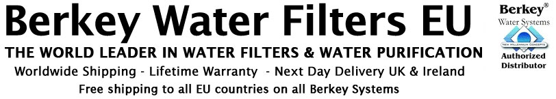 Berkey Water Filters EU