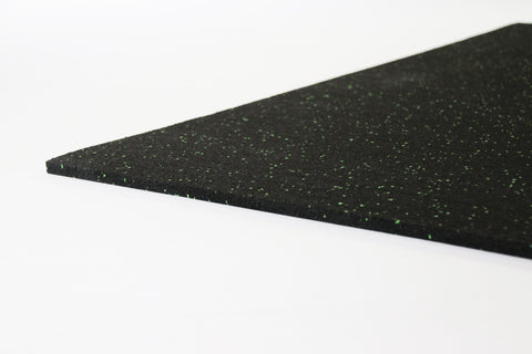 Acoustic Rubber
