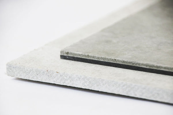 SRS Maxiboard for soundproofing Floors