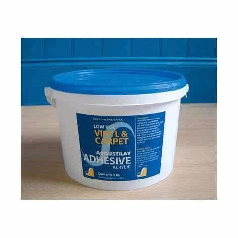 Acoustilay Adhesive 5L & 15L