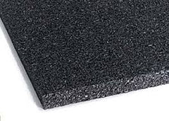 M20 Rubber Sheets Profile