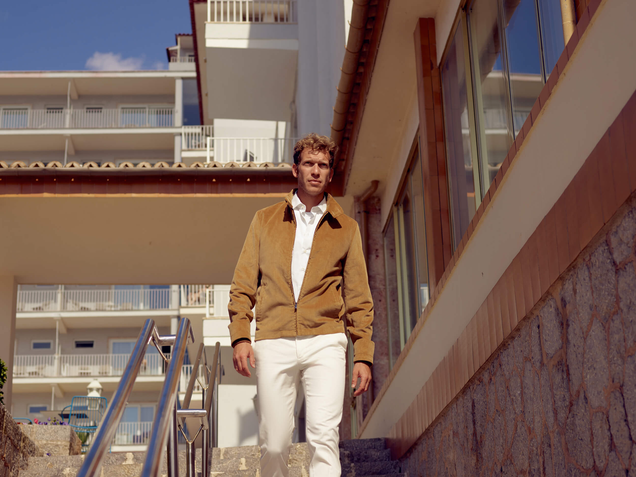 Summer Campaign by Salle Privée
