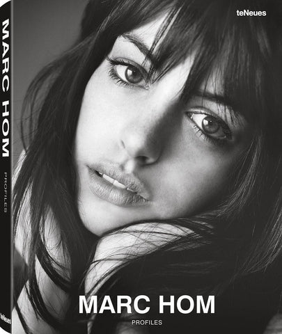Marc Hom - Profiles book
