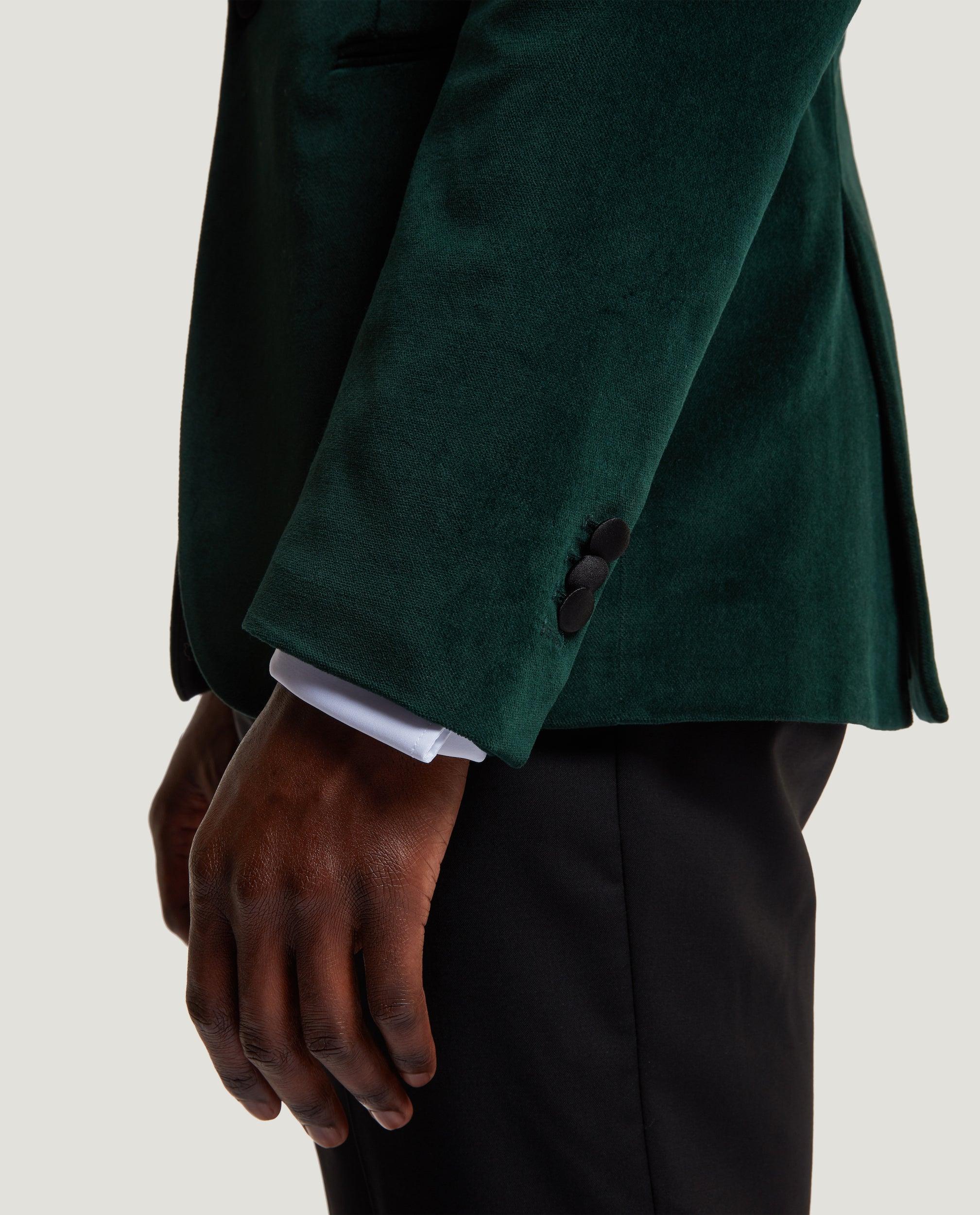 ANDER Constructed Tuxedo Blazer | MR PORTER EXCLUSIVE