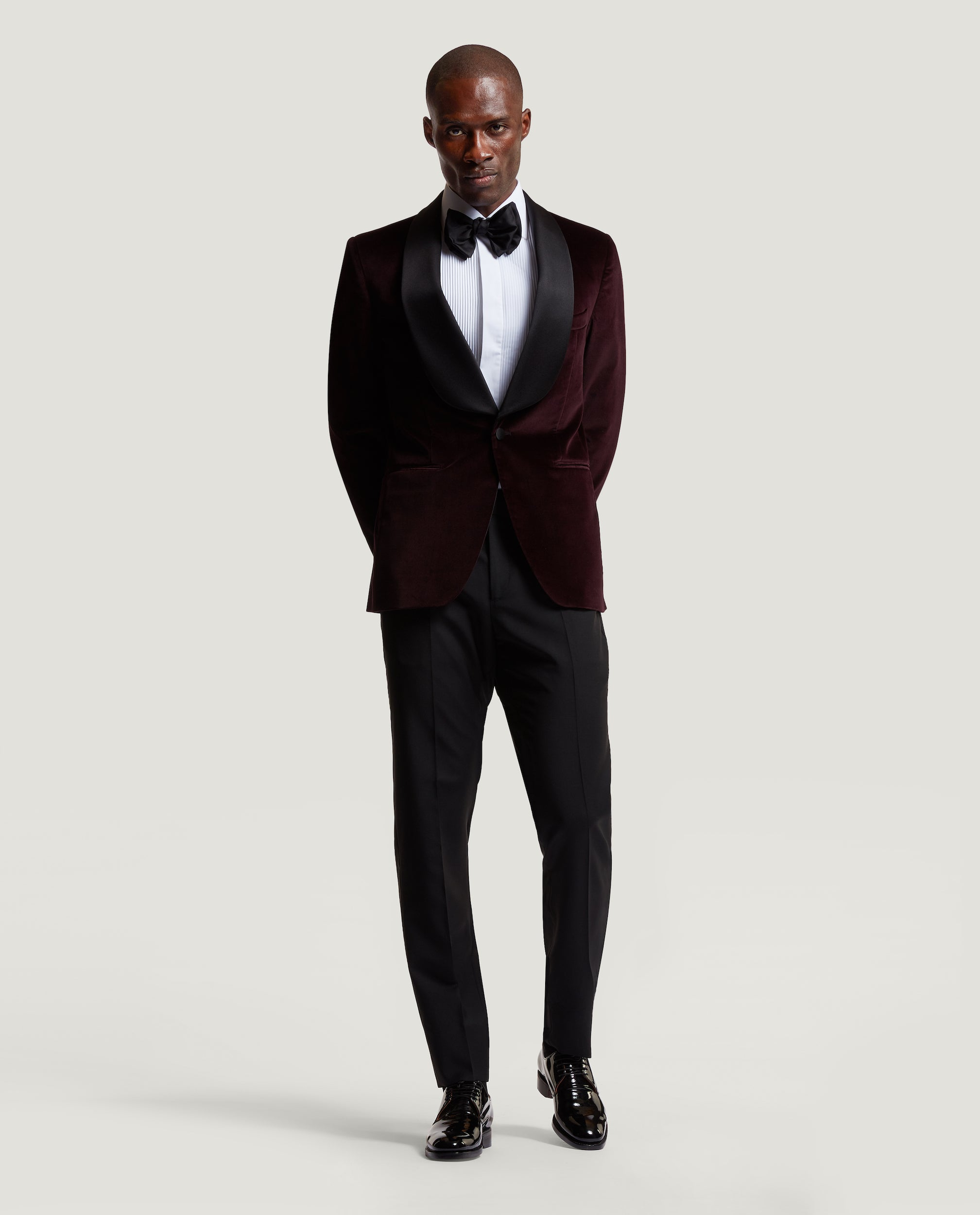 BORI Constructed Shawl Tuxedo | MR PORTER EXCLUSIVE