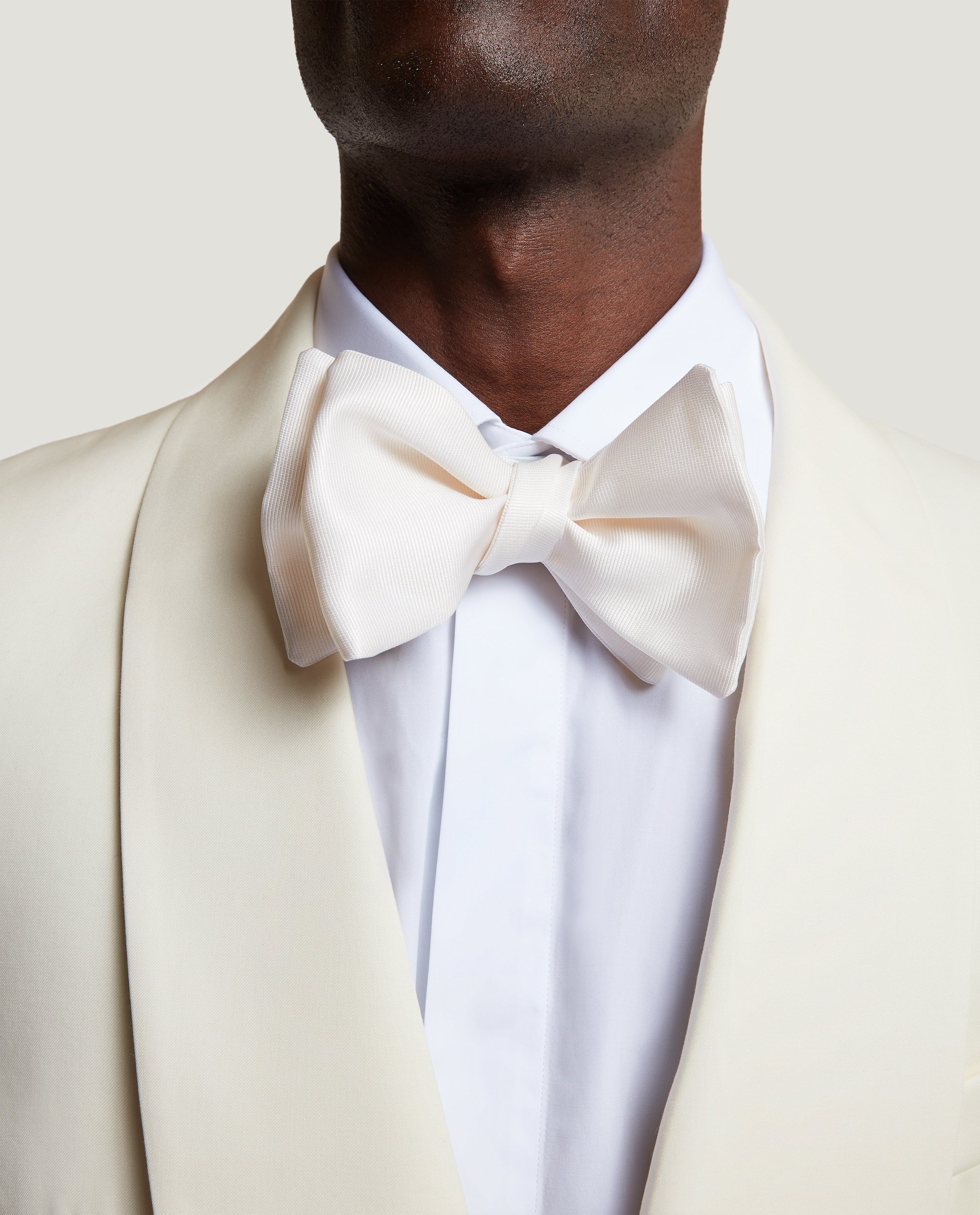 ALEX Silk bow tie | MR PORTER EXCLUSIVE