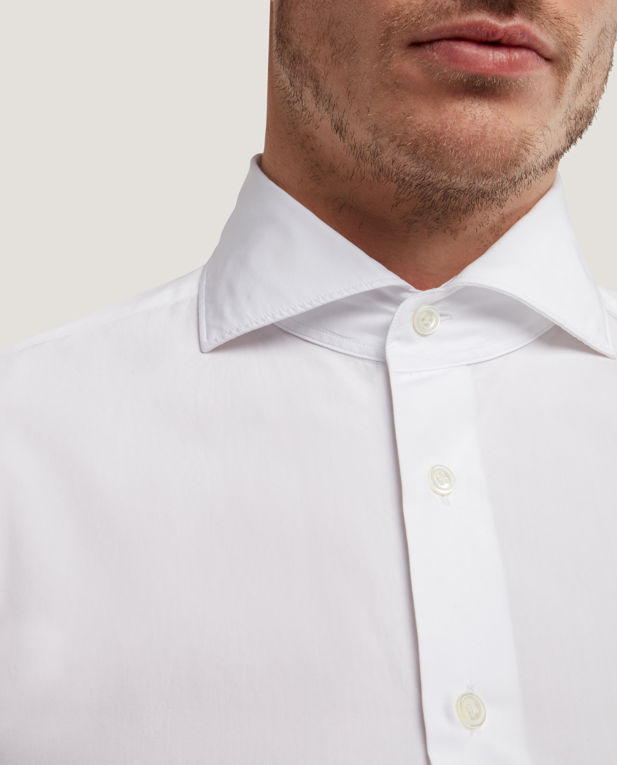 EVRON Slim fit shirt | Poplin