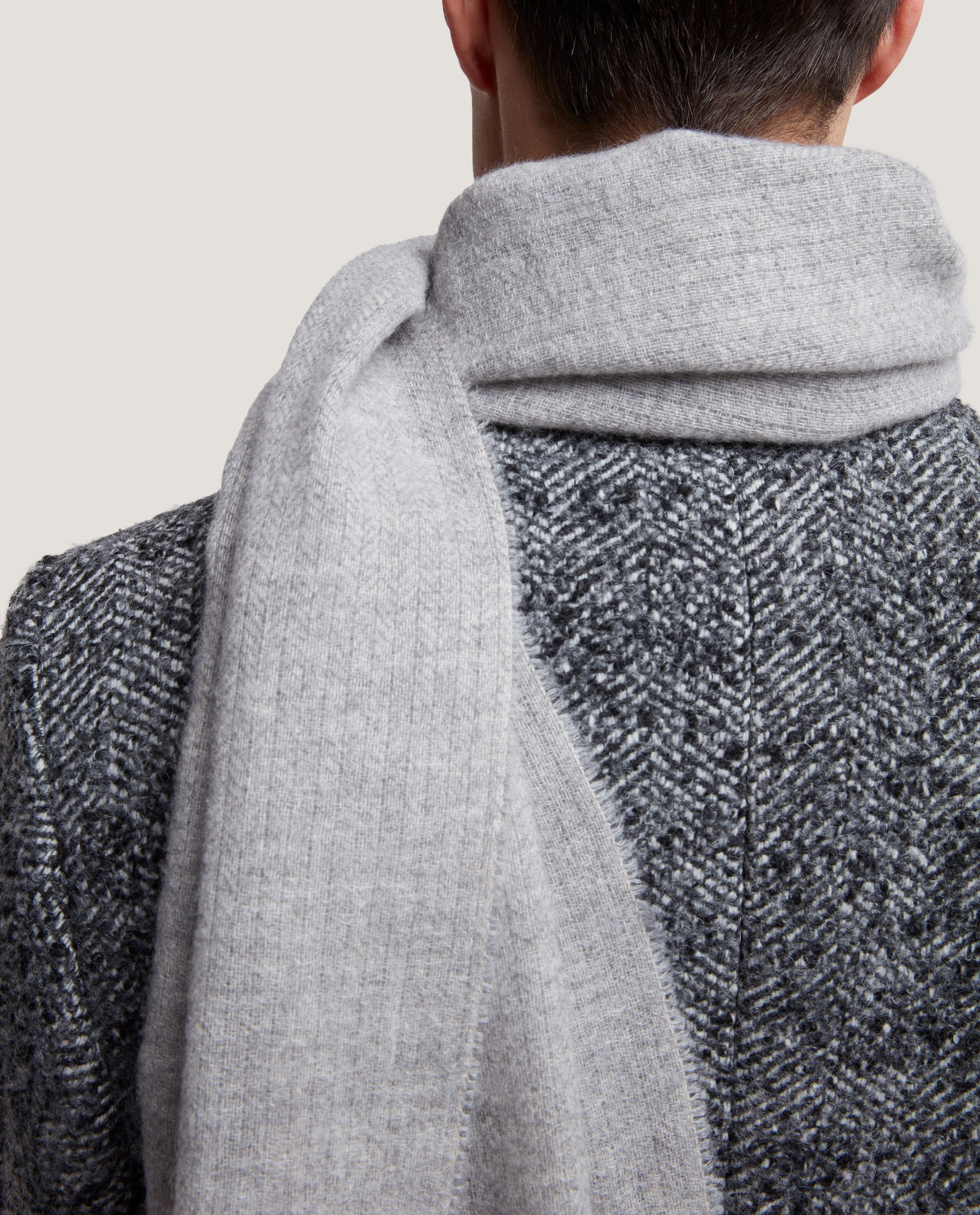 JORN Scarf | Light cashmere