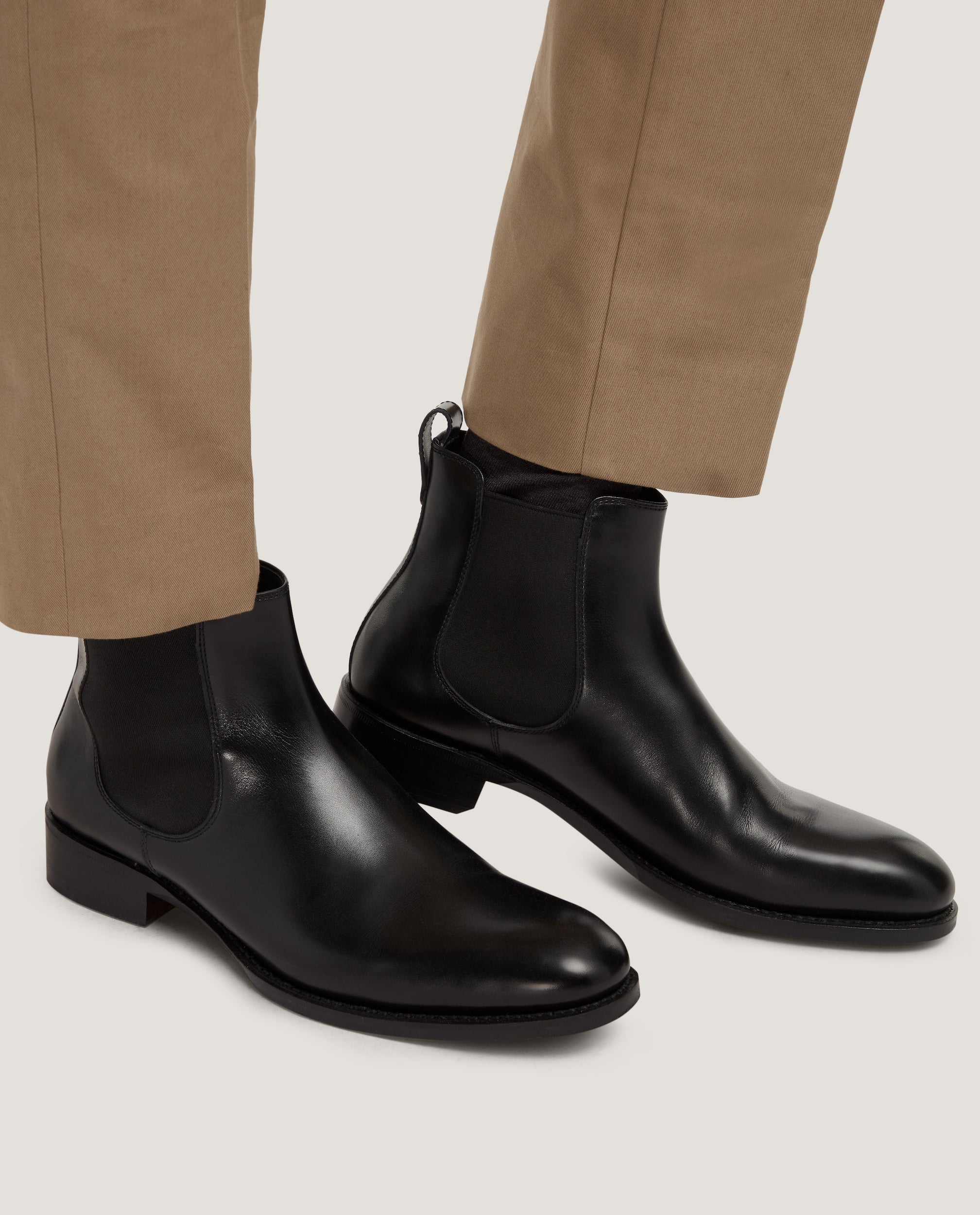 WALTER CHELSEA BOOT by Salle Privée