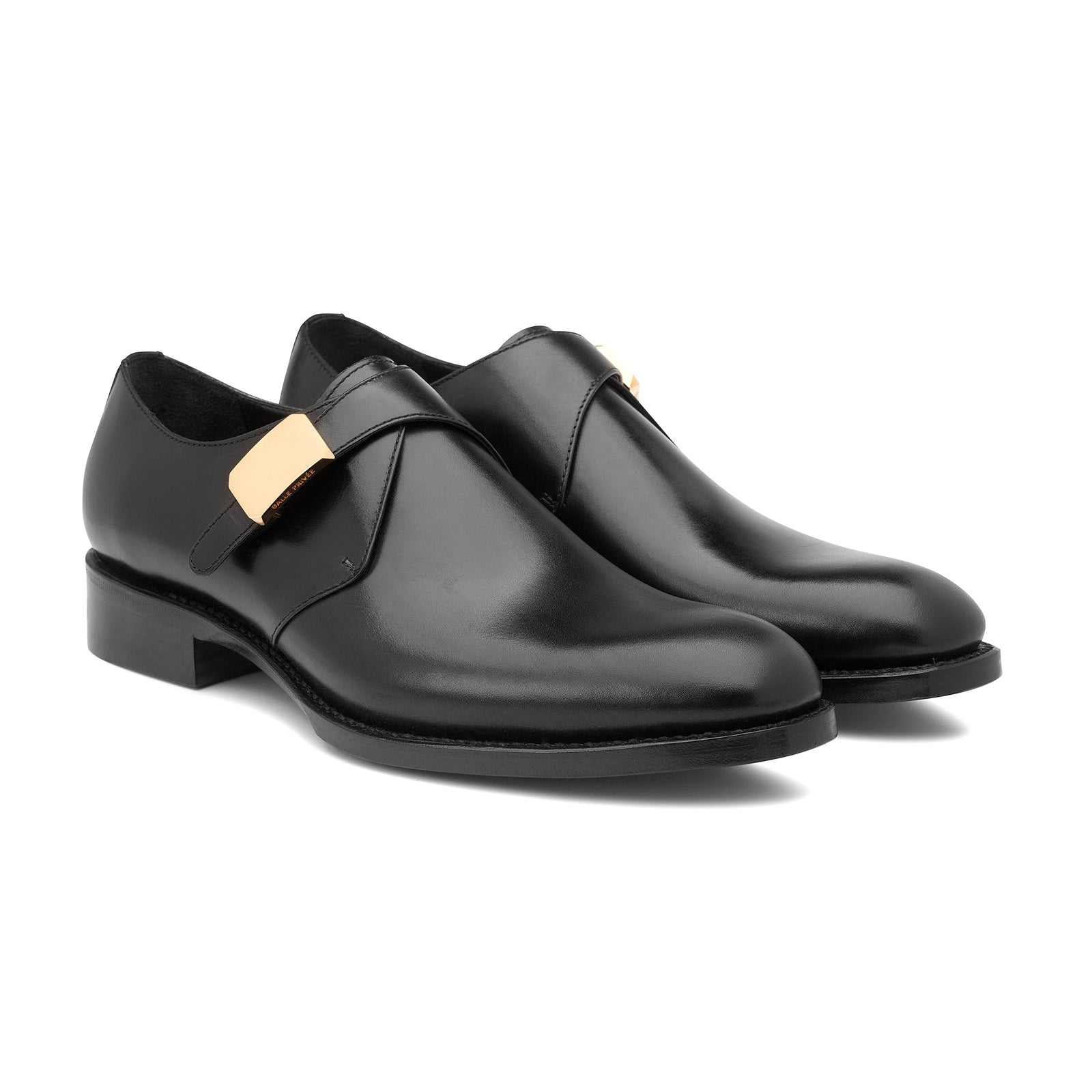 PARKER Monk shoes