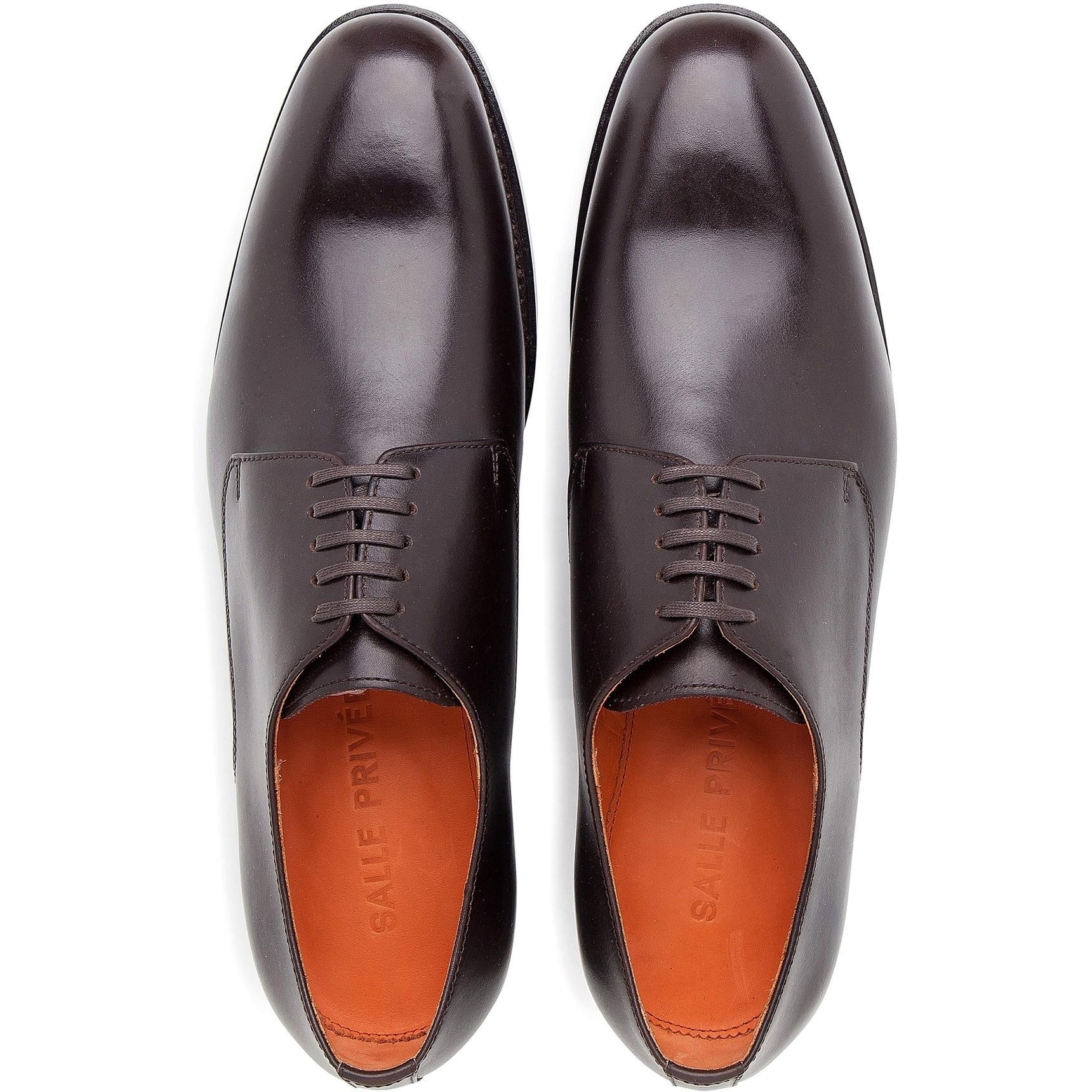 Logan derby shoes