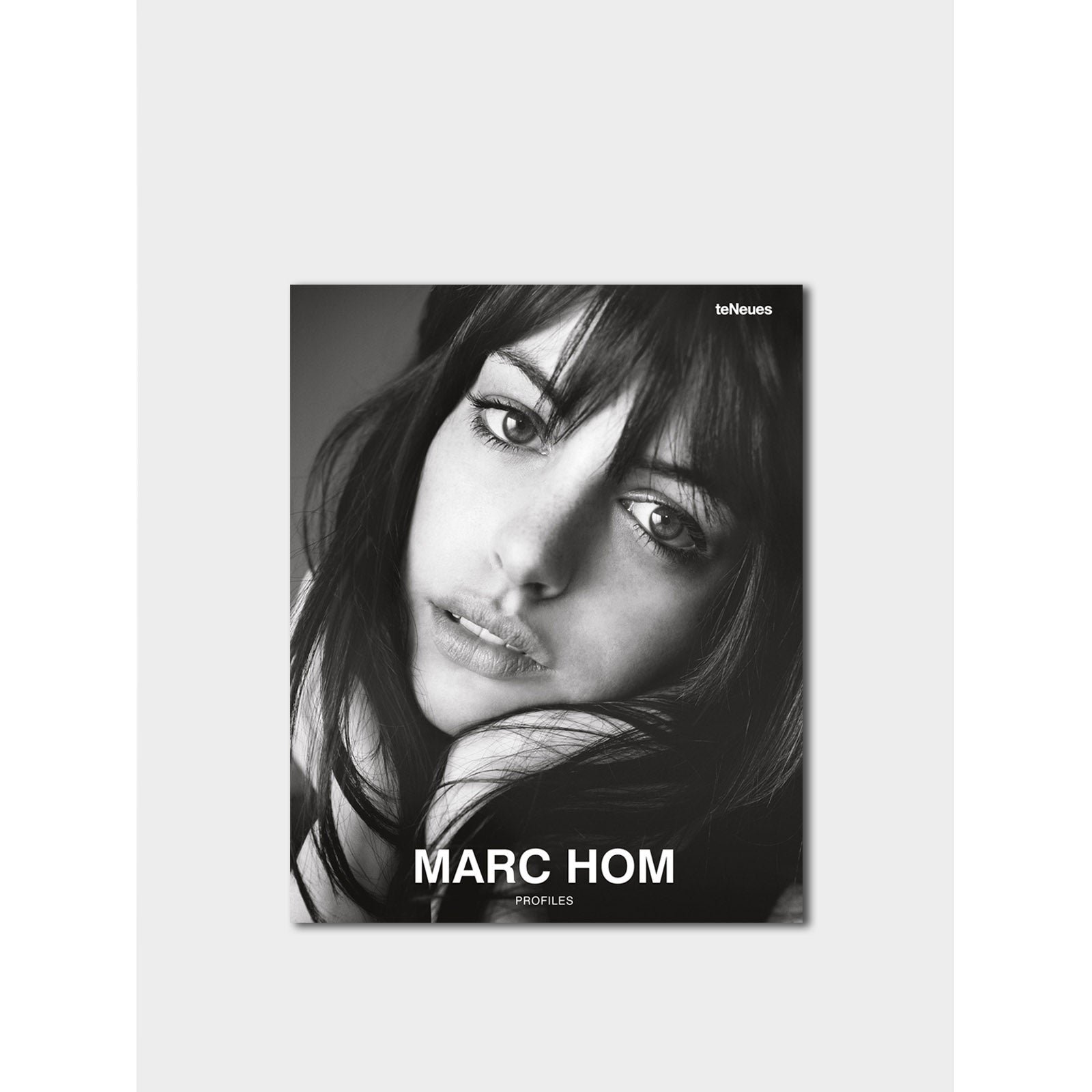 MARC HOM | PROFILES Signed copy