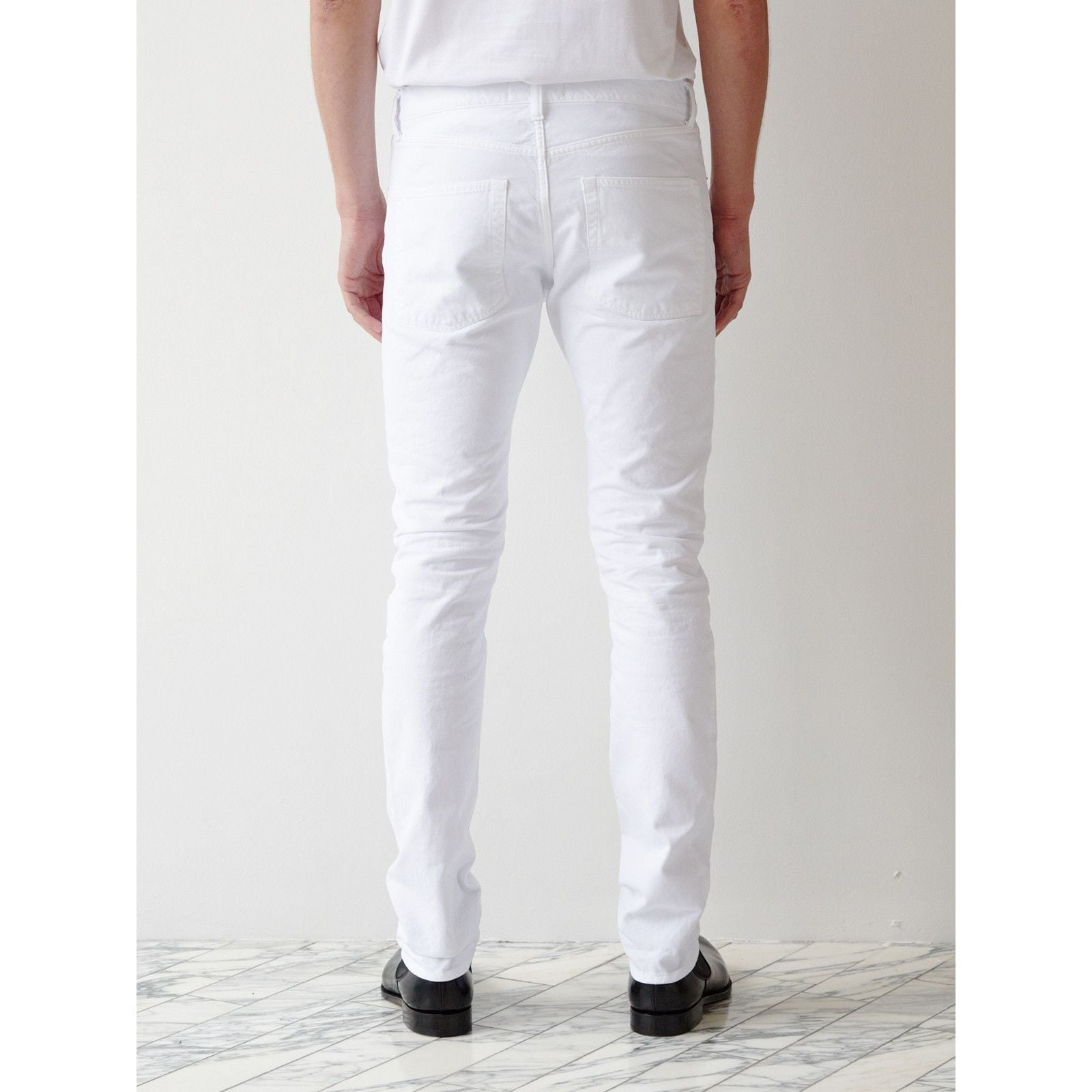 LEWITT regular slim fit jeans