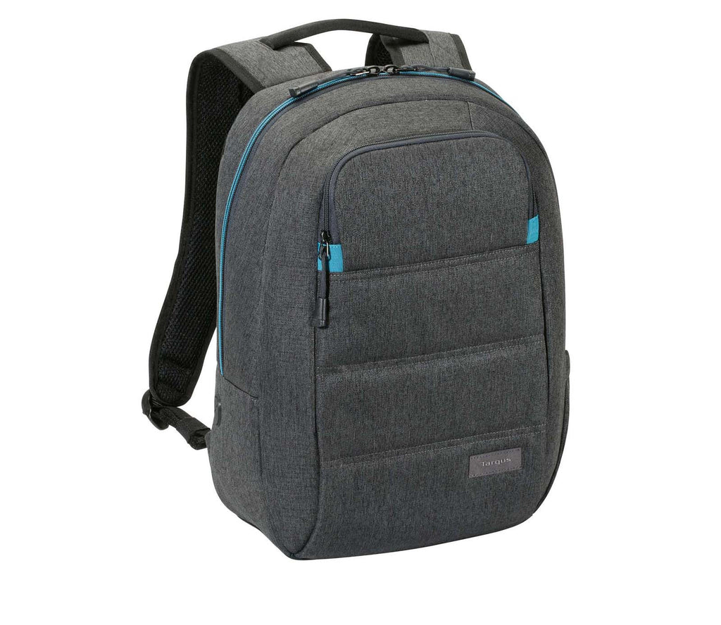 "Targus TSB82704-71 15"" Groove X Compact Backpack for MacBook (Charcoal)"
