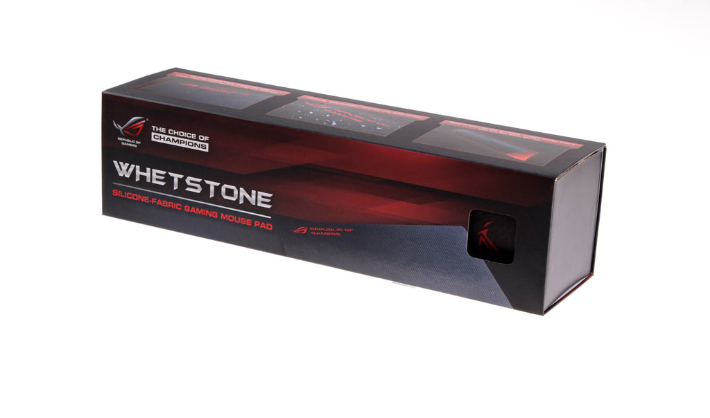 ASUS ROG WHETSTONE GAMING MOUSEMAT #957408