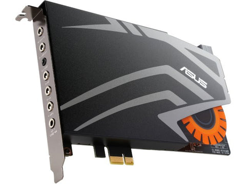 ASUS STRIX SOAR 7.1 SOUNDCARD #5972 (3Y)
