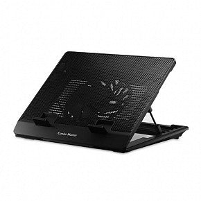 Coolermaster Notepal Ergostand Lite W/2 Usb
