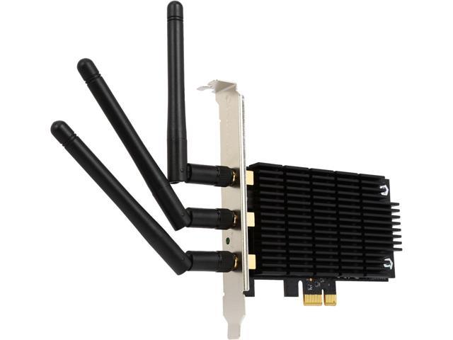 TP-Link Archer T9E AC1900 Wi-Fi PCI Express Adapter