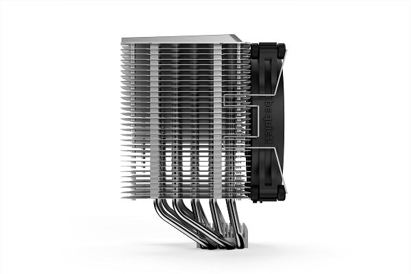 Shadow Rock 3 (BK004) CPU Air Cooler w/5*6mm Heatpipes & Shadow Wings 12cm*1 Fan