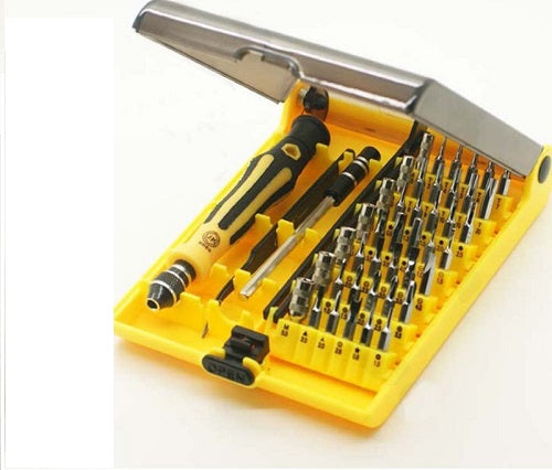 BS6089A 45 in 1 Magnetic Screwdriver Set Precision Screwdriver Set Tool Kit