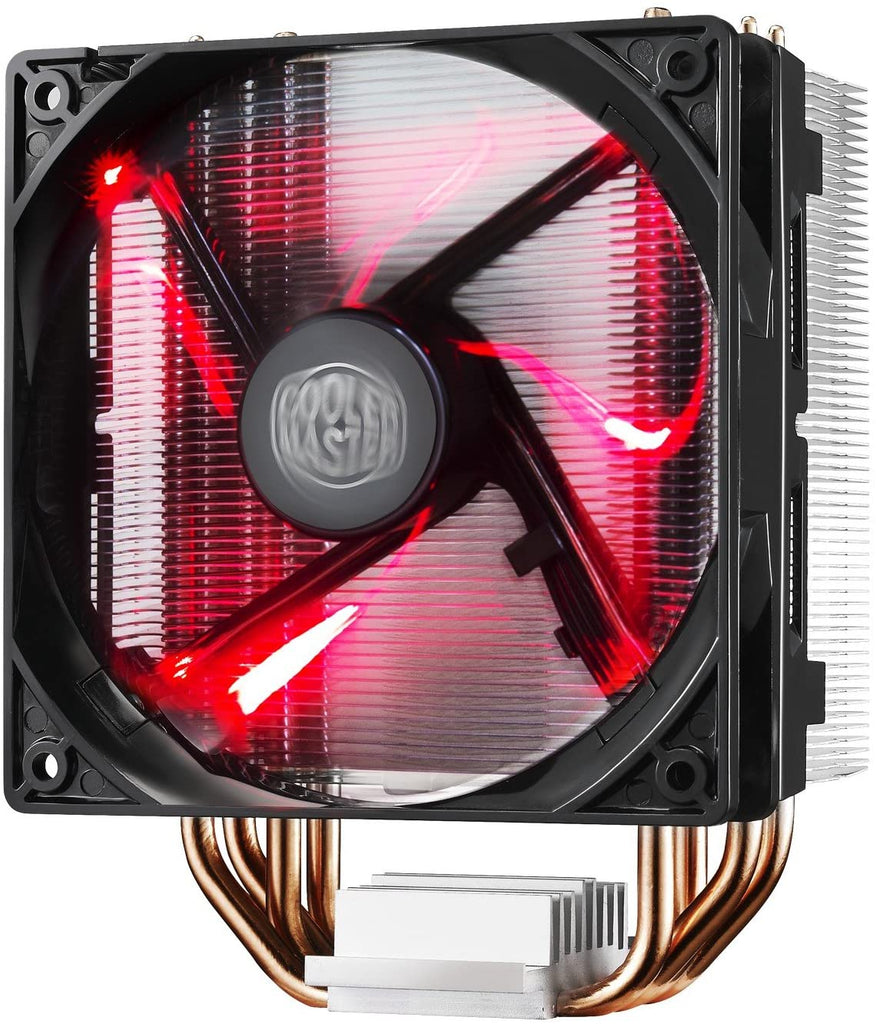 HYPER 212 RED LED TOWER PWM CPU COOLER