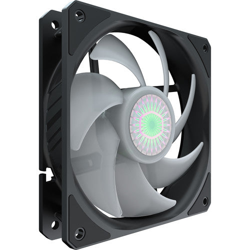 SICKLEFLOW 120 PWM  LED FAN | Red | Blue | White