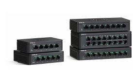 Cisco SG95 Series Gigabit Desktop Switch