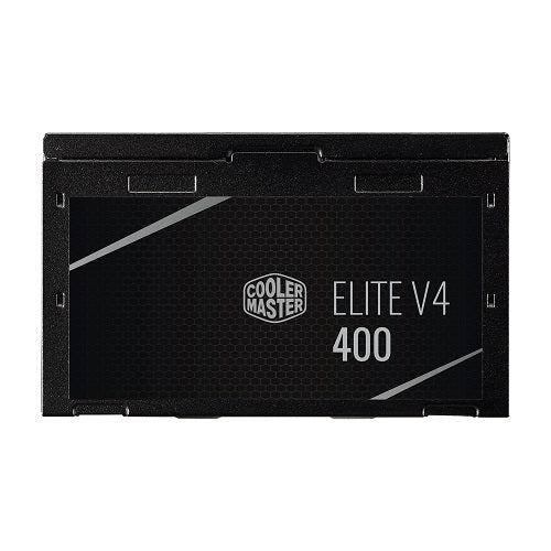 Elite V4 400W 80+ White PSU Power Supply Unit