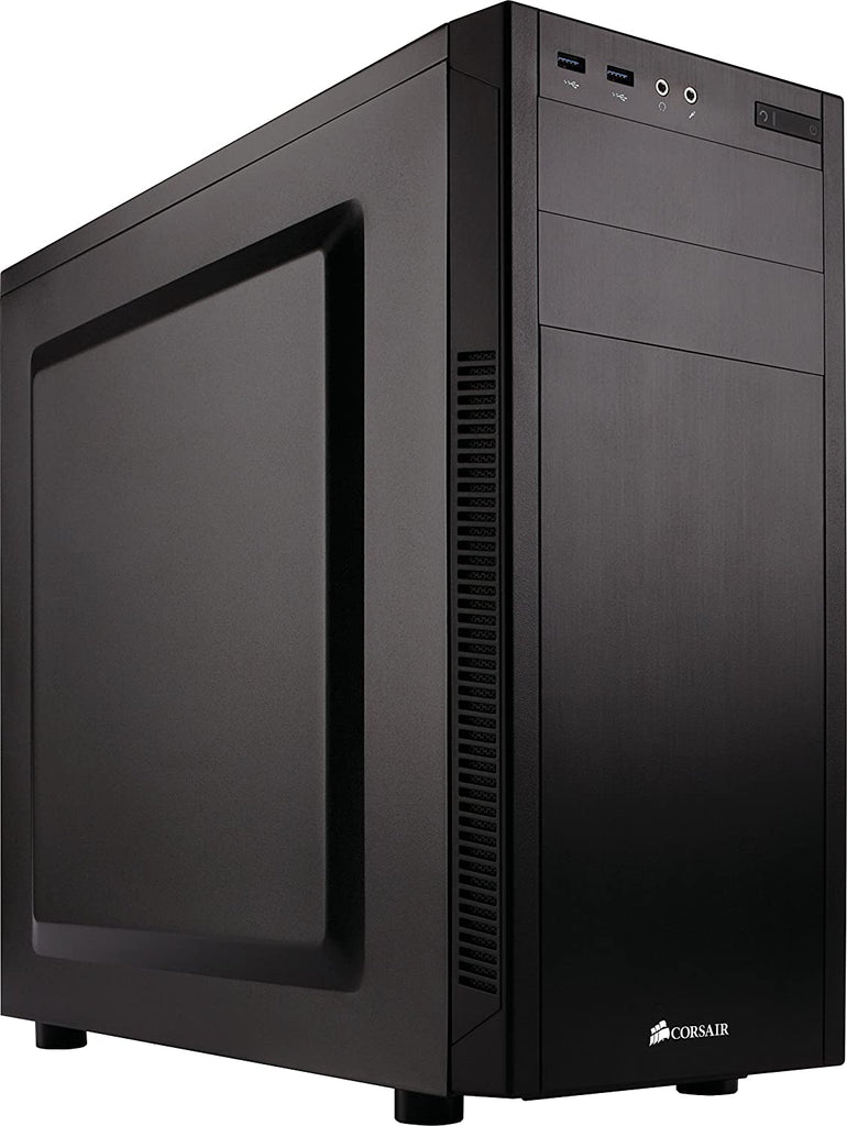 Carbide Series® 100R Silent Edition Quiet Mid Tower Case