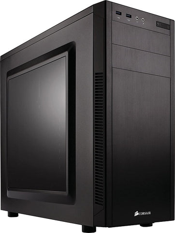 Carbide Series® 100R Mid-Tower Case