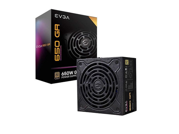 EVGA SuperNOVA GA 80 Plus Gold Fully Modular Power Supply