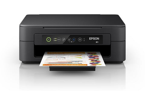 Expression Home XP-2101 Inkjet Print, Scan and Copy All-in-One Printer | Wi-Fi Direct Connectivity