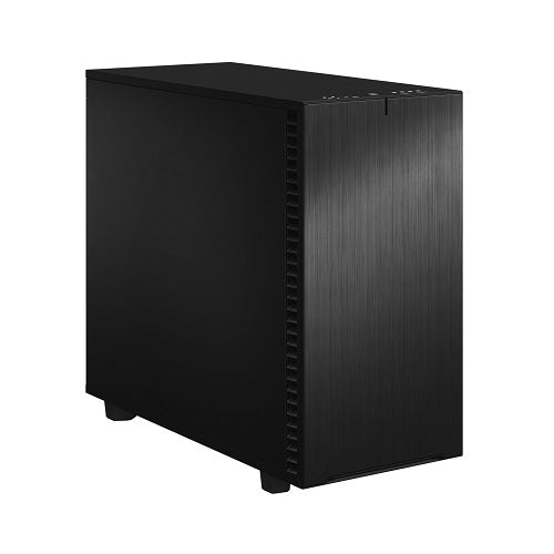 Define 7 ATX Case - Black with Solid Side Panel