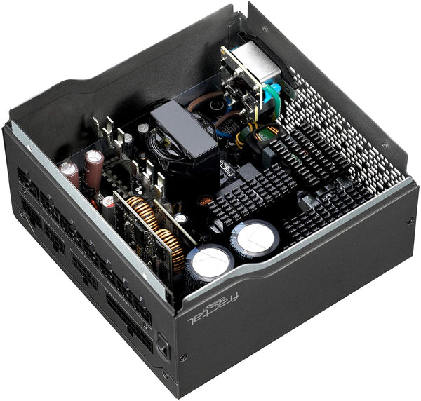 ION+ 760P, 760W Fully Modular Power Supply