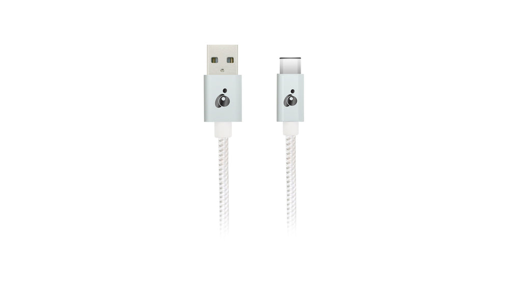Iogear USB C to Reversible USB A Cable