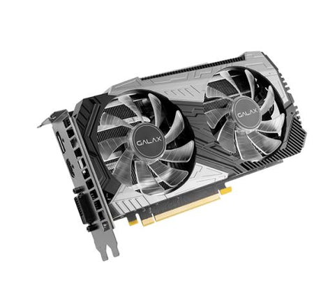 RTX 2060 SUPER 1 CLICK OC V2 8GB GDDR6 1665MHz Graphics Card