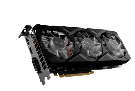 RTX 2060 SUPER GAMER 1 CLICK OC 8GB GDDR6 1680MHz Graphics Card